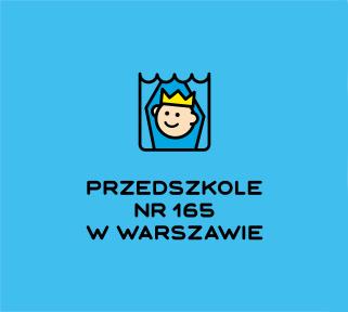Przedszkole 165 w Warszawie